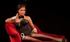 Mỹ nhân Playboy ca ngợi thầy trò Joachim Loew