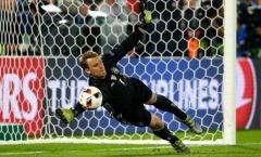 Manuel Neuer - Hậu phương vững chắc của Die Manschaft