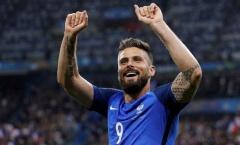 10 ngôi sao thi đấu ấn tượng nhất tại EURO năm nay