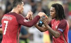 Lothar Matthaus: 'Renato Sanches quyết định trận đấu, không phải Ronaldo'