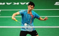 Tiến Minh thắng trận thứ hai ở Olympic