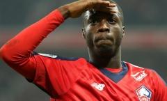 Chelsea nhảy vào cuộc đua giành ngôi sao Ligue 1 để thay thế Eden Hazard