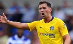 Brighton muốn mượn cầu thủ 'ngồi chơi xơi nước' tại Chelsea