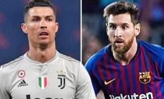 Messi và Ronaldo ai hay hơn, Mourinho đã đưa ra câu trả lời