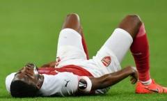 'Tôi xin lỗi, nhưng cầu thủ Arsenal đó không có tư duy phòng ngự'