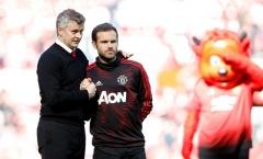 Kết thúc! Sao Man Utd ký hợp đồng trọn đời, giải nghệ tại Old Trafford