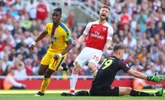 Arsenal gặp khó, 'quái thú' 80 triệu nổi điên: 'Thật buồn bực và khó chịu... '