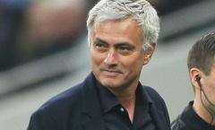 Mourinho: 'Nếu dẫn dắt đội bóng ấy, tôi thật sự sẽ rất tự hào'