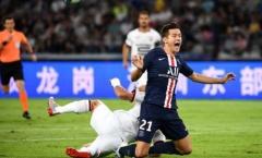Tuchel: 'PSG khác Man Utd, cậu ấy phải thích ứng với lối chơi'