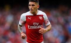Bị Emery ghẻ lạnh, 'trọng thần' Arsenal tuyên bố: 'Tôi muốn đá chính'