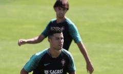 HLV Bồ Đào Nha chốt khả năng thi đấu của Ronaldo