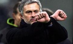 Vì Man Utd, Tottenham sẽ ra quyết định với Mourinho