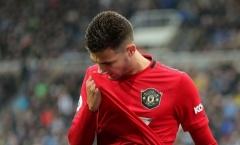 'Các CLB vĩ đại muốn chiêu mộ, nhưng cậu ấy đã chọn Man Utd'