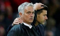NÓNG! Mourinho phá vỡ im lặng về việc Pochettino bị sa thải