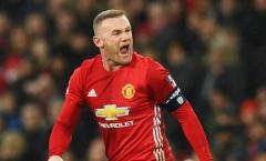 Đối đầu Man Utd, Rooney tuyên bố 1 câu 'phũ phàng' với Quỷ Đỏ