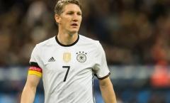 Cỗ xe tăng Đức và những trăn trở trước thềm EURO 2016