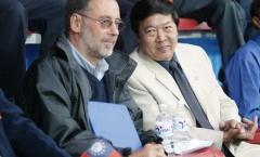 Giám đốc kỹ thuật đầu tiên của bóng đá Việt Nam là ai?