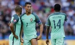 Góc HLV Phan Thanh Hùng: Bồ Đào Nha đi tiếp, Ronaldo sẽ san bằng kỷ lục của Platini