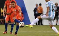 Gương mặt Copa America: Sao Chile sáng nhất