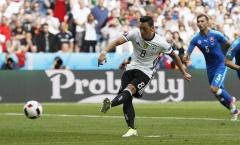 Hiện tượng lạ ở EURO: Penalty trở thành ác mộng