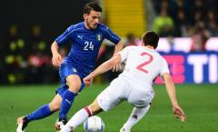 Italy 2-0 Tây Ban Nha (Vòng 1/8 EURO)