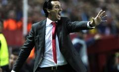 Nóng: PSG chính thức bổ nhiệm Unai Emery