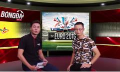 EURO 2016 - Ý kiến ca sĩ-nhạc sĩ Hoàng Bách