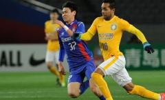 Bóng đá Trung Quốc có biết tiêu tiền?