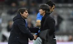 """Góc nhìn trận Đức – Italia: Khác biệt ở """"chất thép"""""""