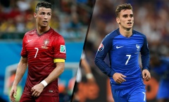 Pháp – Bồ Đào Nha: 10 năm 1 chặng đường