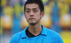 Trọng tài Nhật Bản cầm còi trận Hải Phòng vs Thanh Hóa