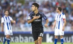 5 sự thật thú vị về Marco Asensio, sao trẻ mới nổi của Real