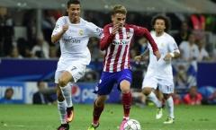 Điểm tin chiều 25/08: Rashford được Mourinho ưu ái; Griezmann thách thức Ronaldo; Arsenal mừng thầm vì Alaba