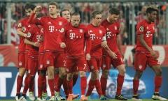 01h30 ngày 10/9, Schalke 04 vs Bayern Munich: Hùm xám giương oai?