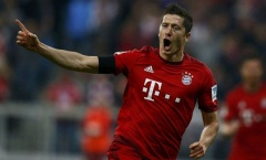 Lewandowski: Tỏa sáng nhờ thầy mới