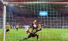 Vòng 2 Bundesliga: Cú sốc ở Leipzig