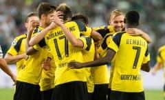 20h30 ngày 17/09, Borussia Dortmund vs Darmstadt 98: Tiếp đà hưng phấn