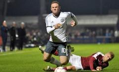 Quan điểm chuyên gia: Mourinho nên trọng dụng Rooney