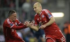 20h30 ngày 24/9: Hamburger vs Bayern Munich: Hùm xám thị uy sức mạnh