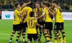 Thắng Freiburg, Dortmund lập kỷ lục bất bại