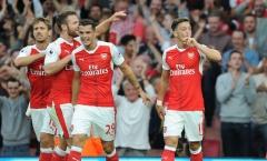 Góc BLV Vũ Quang Huy: Real vất vả, Arsenal sẽ thắng dễ