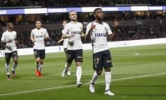 Vòng 8 Ligue 1: Đại gia thị uy sức mạnh