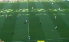Nice 2 - 1 Lorient (vòng 8 Ligue 1)