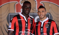 Balotelli tiết lộ lý do 'bất ngờ' cho việc gia nhập Nice