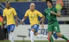 Neymar đạt cột mốc 'khủng' trong sự nghiệp