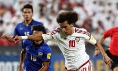 Thái Lan thua trận thứ 3 tại vòng loại World Cup