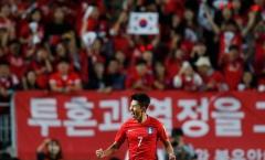 Tới lúc Heung-min Son cần ngoại lệ nghĩa vụ