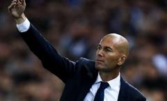 Zidane thổ lộ: 'Đằng nào tôi cũng bị sa thải'