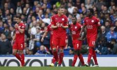 """Góc BLV Vũ Quang Huy: Leicester City đã bị """"lột mặt nạ"""""""