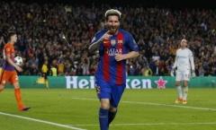 Góc Vũ Quang Huy: Để đạt đỉnh cao, Pep cần một Messi